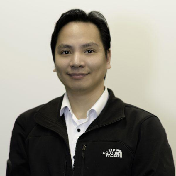 Simon Mai